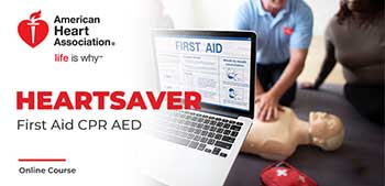 Group CPR Training at your Location